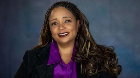 Nancy Williams, owner of Oakland, Calif.-based NValuable Franchise