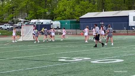 Eastport-South Manor defeated Miller Place, 11-3, in Suffolk