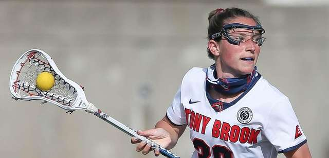 Stony Brook women's lacrosse captures another America East crown