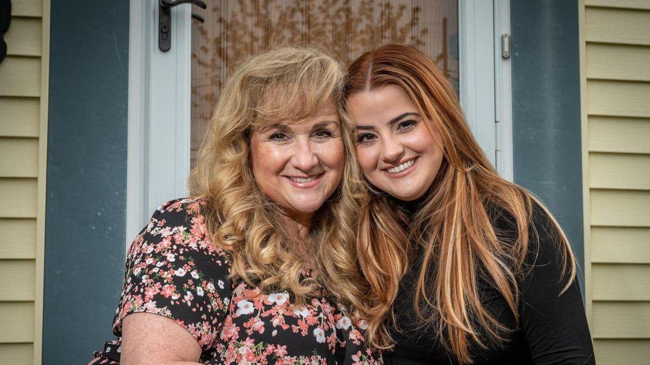 Carolyn Brady followed her mother, Lori Brady, into