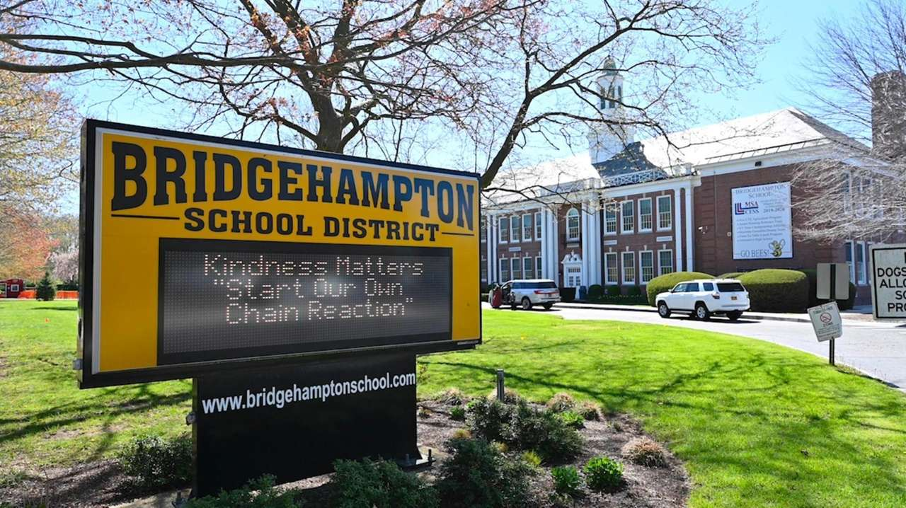 Five Long Island school districts will ask voters