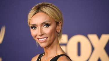 Giuliana Rancic said she will produce new