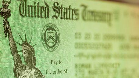 Nassau County is set to receive $385 million