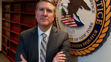 Mark J. Lesko, the Acting U.S. Attorney for