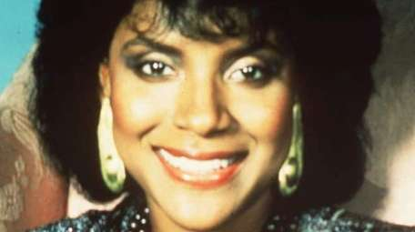 Phylicia Rashad played Cosby's wife Claire Huxtable on