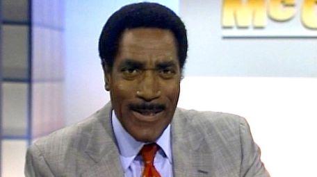 Bill McCreary, the trailblazing Black executive and longtime
