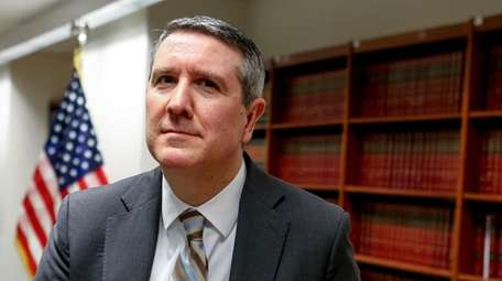 Mark J. Lesko, acting U.S. Attorney for the