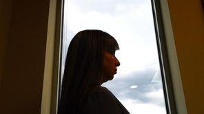 An Oakdale woman has filed a lawsuit in