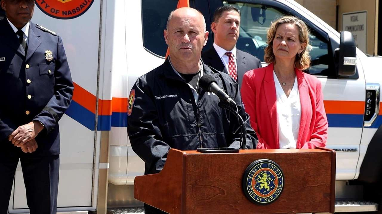 Bradley Goldberg, 47, was taken into custody for