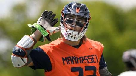 Aidan Mulholland of Manhasset wants to hear some