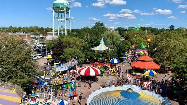 Attractions such as Adventureland will no longer be