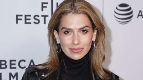 Mom and podcaster Hilaria Baldwin revealed that her