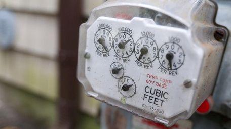 National Grid is seeking to increase customers' gas