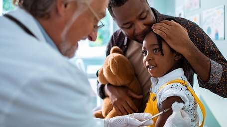 Kids and the COVID-19 Vaccine