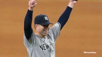 Newsday's Erik Boland recaps Corey Kluber's no-hitter for