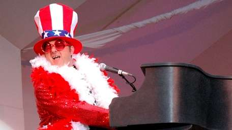 Bennie and the Jets, an Elton John tribute