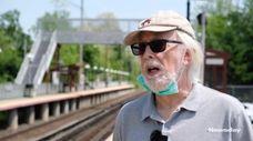 Newsday transportation reporter Alfonso Castillo on Friday talked