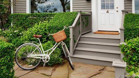 Gwyneth Paltrow's Goop has become a Hamptons' mainstay