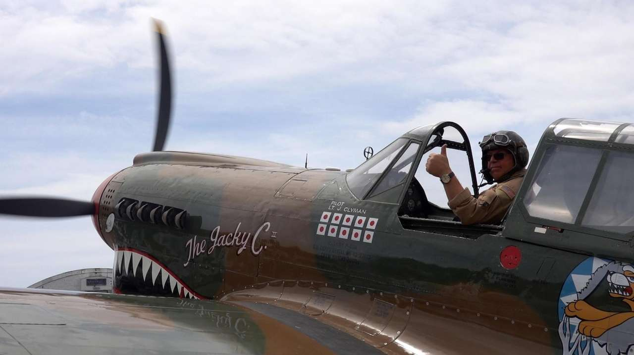 The American Airpower Museum in Farmingdale will be