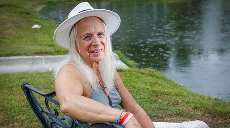 Geri Russo, 76, of Pinellas Park began her