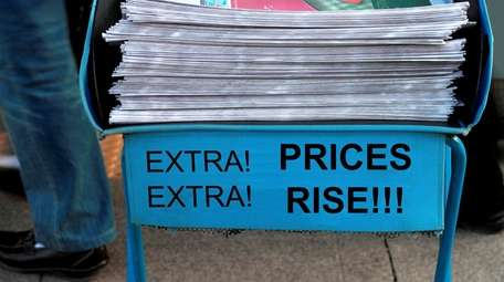 Among the reasons for rising prices, says Jill