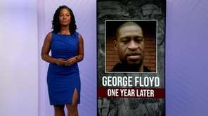 George Floyd was murdered in Minneapolis on May