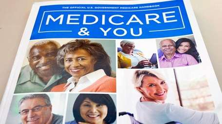 Consult with Medicare and with the benefits