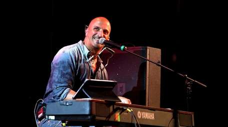 Michael DelGuidice and Big Shot will play Town
