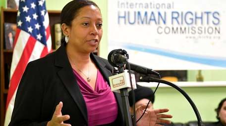 Joyce Smith, Deputy ADA of Community Partnerships for