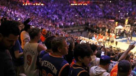 More than 16,000 fans attend Game 2 of