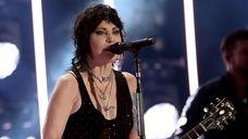 Joan Jett and The Blackhearts will perform at