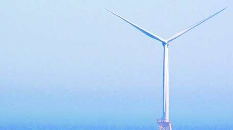 The company that operates the Block Island Wind