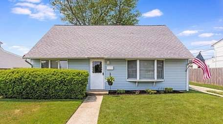Priced at $539,000 and located on Southberry Lane