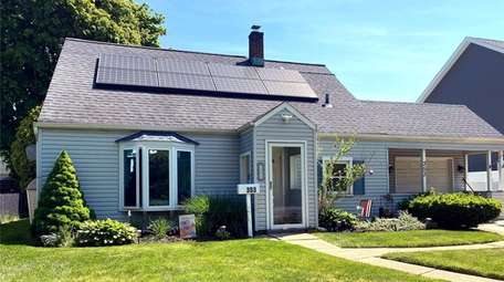 Priced at $469,000 and located on Loring Road