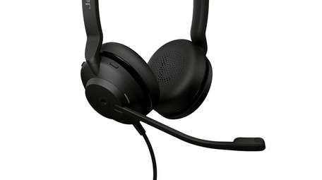 Jabra's USB Evolve2 30 office headset is available
