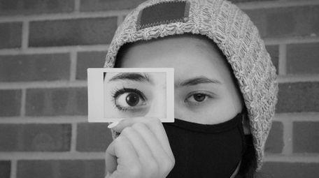 Daniella Graffeo, 18, took this picture of Alyssa