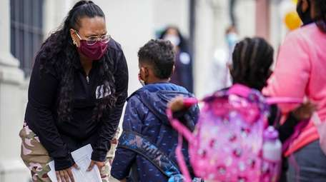 About 118,000 New York City children ages 12