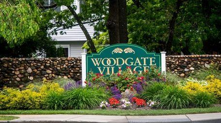 Woodgate Village iin Holbrook