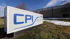 CPI Aerostructures received a delisting notice because the