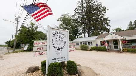 Kerber's Farm is holding a summer farming school