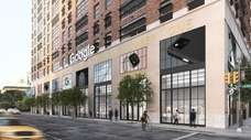 The new Google Store will be in Manhattan's