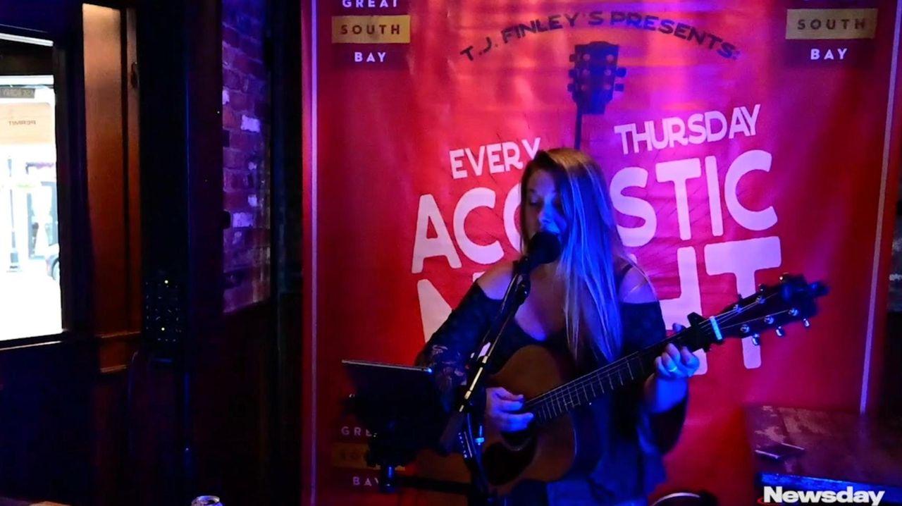 Bay Shore's Nashville Thursdays return with live music