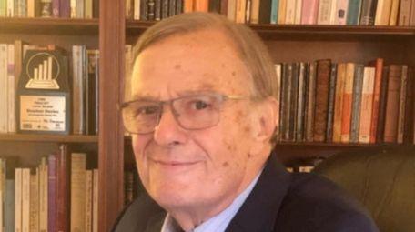 Steve Davies, president of The Alternative Board in