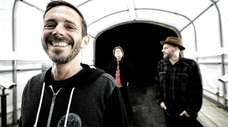 Toad the Wet Sprocket will perform at the