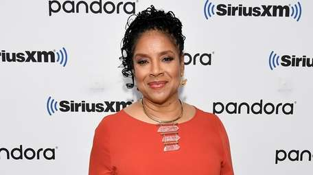"""Phylicia Rashad will star in """"Skeleton Crew,"""" her"""