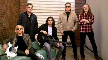 Eagles will play Madison Square Garden on Aug.