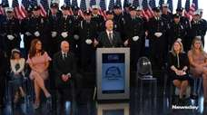 On Tuesday, the Tunnel to Towers Foundation revealed