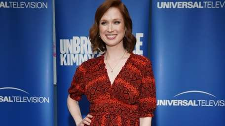 Ellie Kemper issued a public apology on social