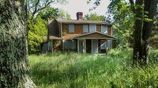 Tooker House in Port Jefferson Station.
