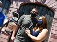 The Long Island Aquarium offers unique wedding proposal